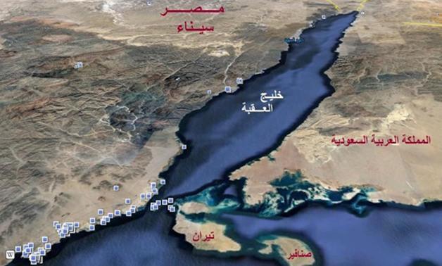 البحار والعدل الدولية.. طريقان أمام السعودية لتدويل قضية «تيران وصنافير»