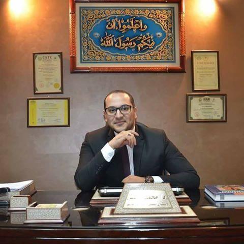 صورة محمد رأفت  يكتب: كن طبيب نفسك