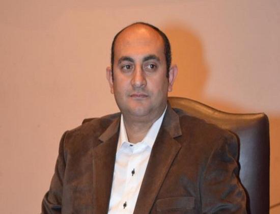صورة تعليق خالد علي على حكم مصرية تيران وصنافير