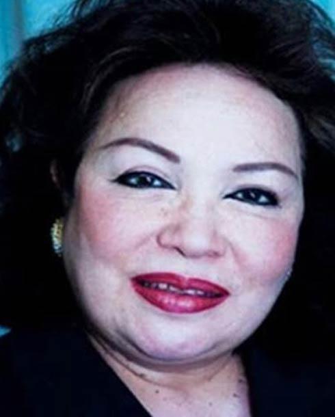 صورة 10 معلومات عن الإعلامية الراحلة نجوى أبو النجا .. سبب فقدانها لبصرها في الصغر