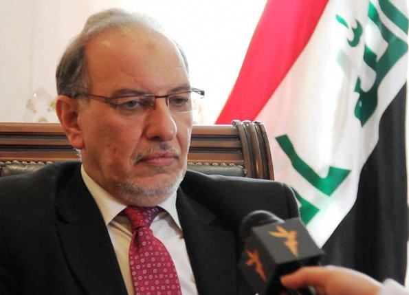 صورة السفير العراقي: إمداد مصر بمليون برميل شهريًا من نفط البصرة الخفيف خلال أيام