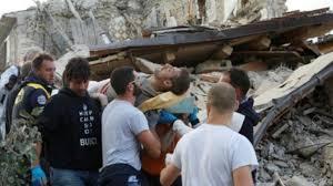 صورة ارتفاع ضحايا انهيار الثلوج على فندق بوسط إيطاليا لـ 12 قتيلا