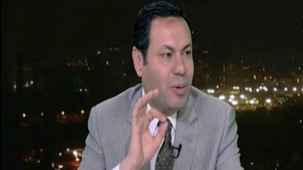 صورة بالفيديو.. عضو البرلمان يوضح أسباب رفع أسعار الأسمدة