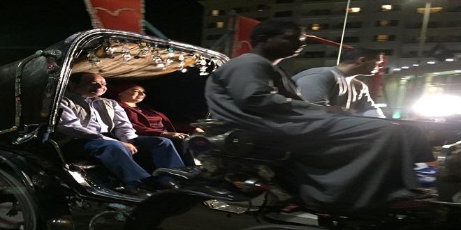 صورة 7 تصريحات لسائق حنطور الرئيس عن كواليس جولة أسوان
