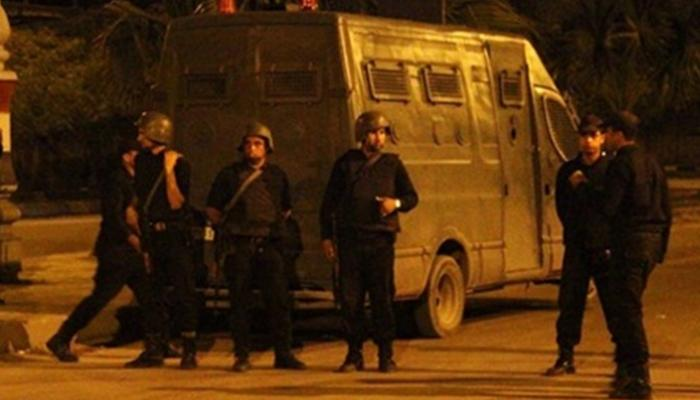 صورة مقتل 5 مسلحين في هجوم على كمين بجنوب العريش