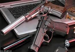صورة 9 أشخاص منحهم القانون حق حيازة سلاح بدون ترخيص