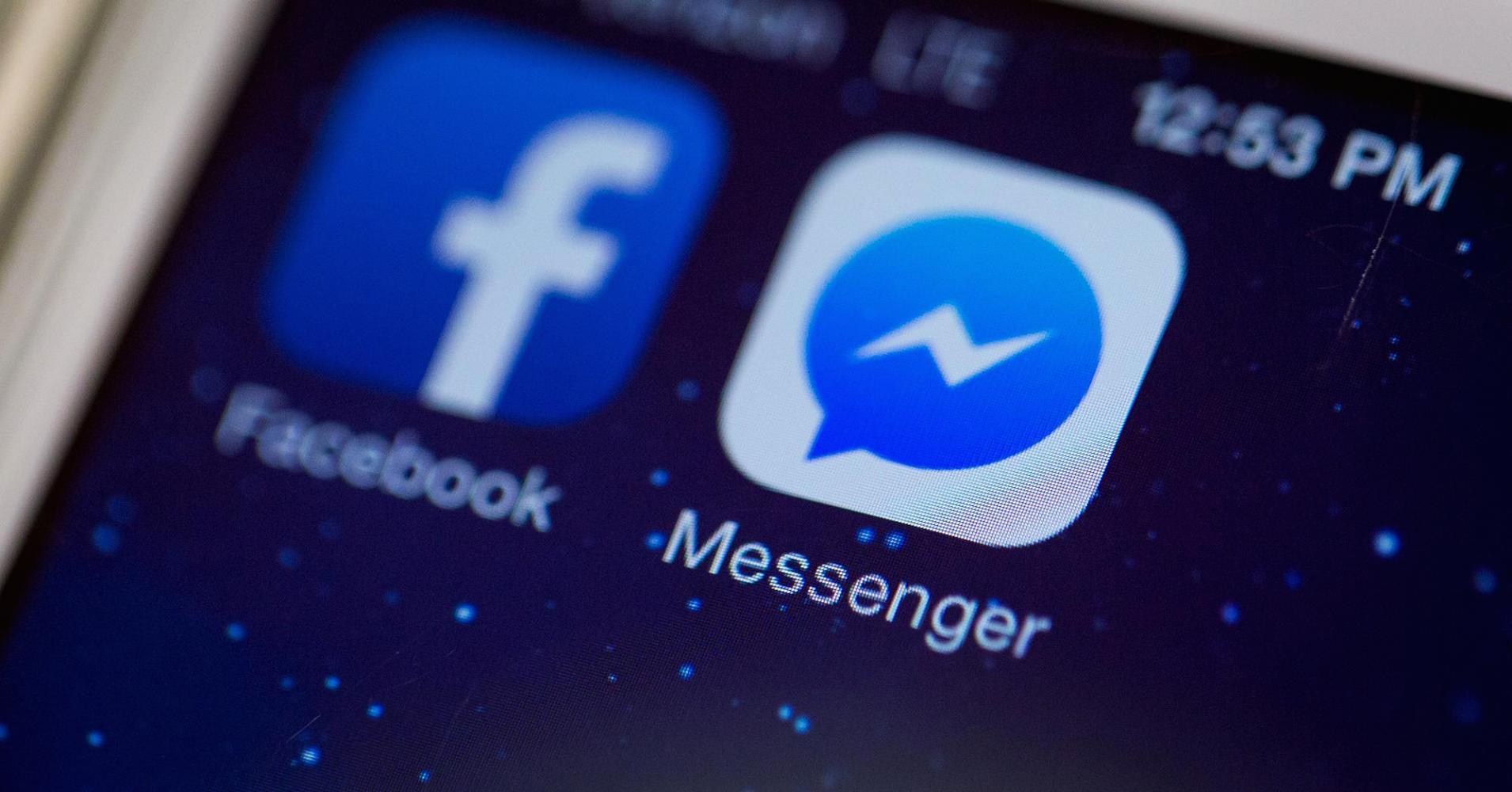 تطلق خدمة جديدة لترجمة الفيديوهات و الصور عبر Messenger