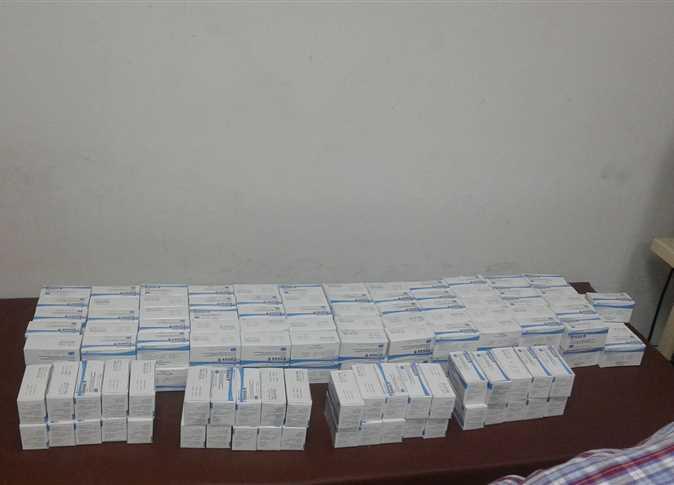 صورة إحالة «سوق دوت كوم» إلى النيابة لـ«تسويقه أدوية غير مسجلة بوزارة الصحة»