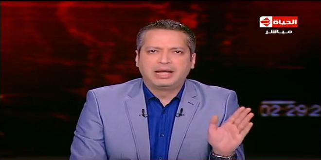 صورة تامر أمين لوزيرة الهجرة: المصري اللي بيموت بره بلده بيتشحت عليه