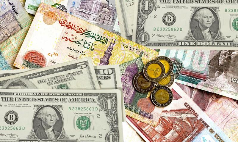 صورة الريال السعودي يواصل استقراره .. الجنيه يرتفع أمام 5 عملات أخرى اليوم