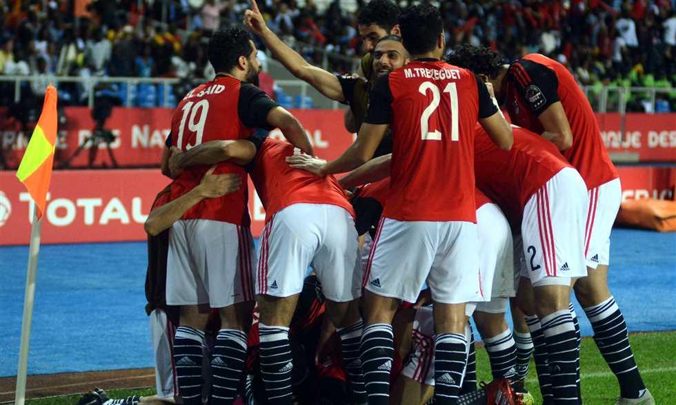 صورة تعرف على مواعيد مباريات منتخب مصر الرسمية القادمة في 2017