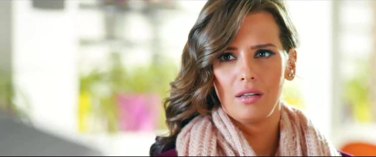 صورة بالفيديو .. إيمان العاصي تكشف حقيقة صادمة لجمهورها