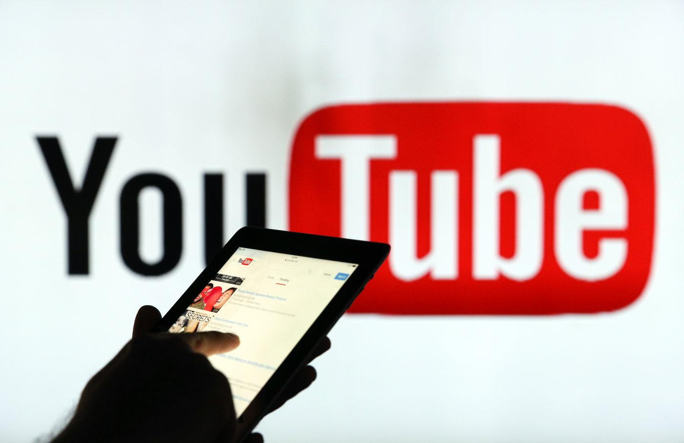 صورة بالفيديو .. يوتيوب تطرح ميزة البث المباشر للفيديو