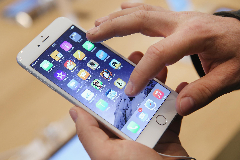 صورة بشرى سارة لمستخدمي الأيفون .. زود سرعة النت بمكالمة تليفون
