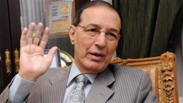 صورة شاهد ما قاله حمدي الكنيسي عن القنوات الخاصة وما تسببه في مصر