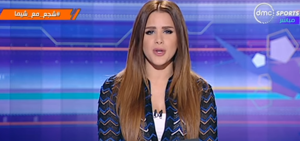 صورة بالفيديو… تعليق «شيماء صابر» على تجديد الثقة بمدرب الزمالك