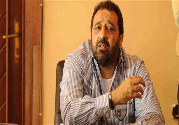 صورة الإذاعة المصرية توجه إنذاراً شديد اللهجة لمجدي عبد الغني