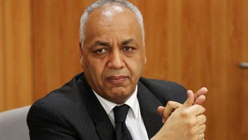 صورة بالفيديو.. مصطفى بكرى: اعترض على وزير الزراعة الجديد