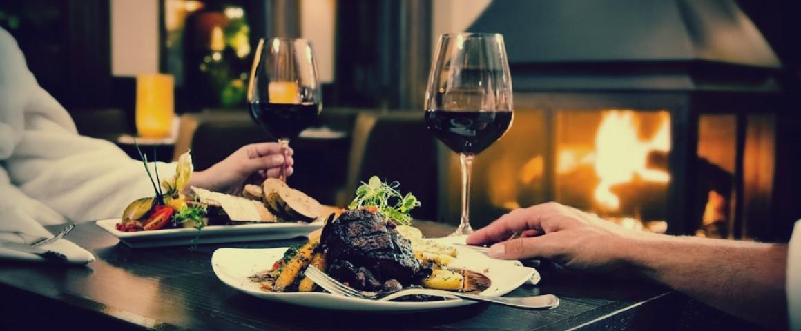صورة ارتفاع الإنفاق في مطاعم مصر بنسبة 179%: عيد الحب السبب