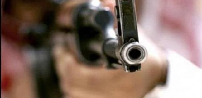 صورة عامل يطلق الرصاص على شقيقه في مشاجرة بينهما بسبب الخلاف على بطاقة تموين
