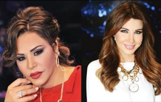 صورة هذا ما قالته نانسي عجرم عن علاقتها بأحلام في Arab Idol