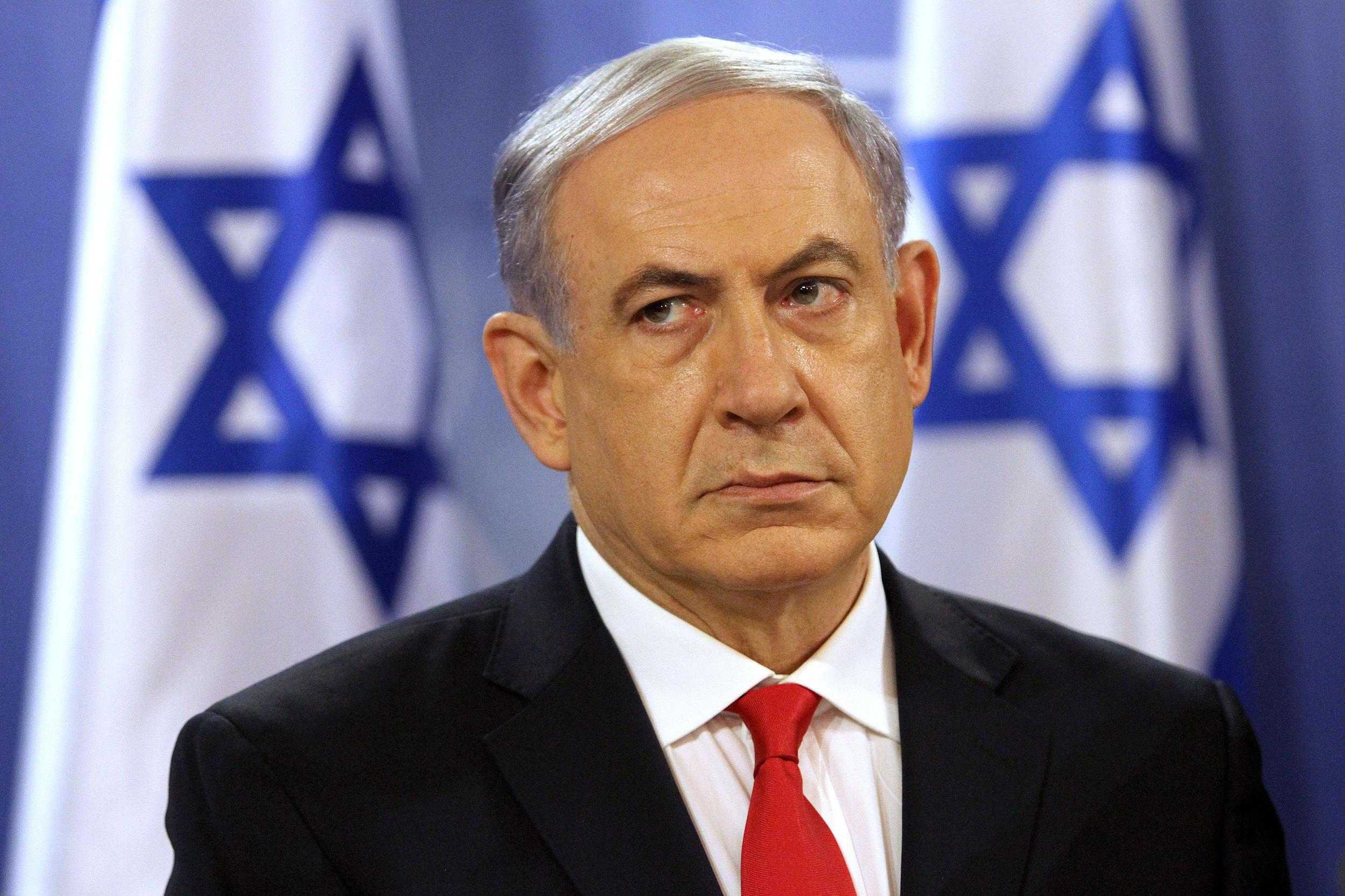 صورة إسرائيل تعلن انسحابها من منظمة اليونسكو