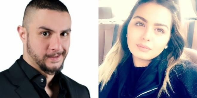 ردت ابنة هاني مهنا على ما قاله أحمد الفيشاوي عنها