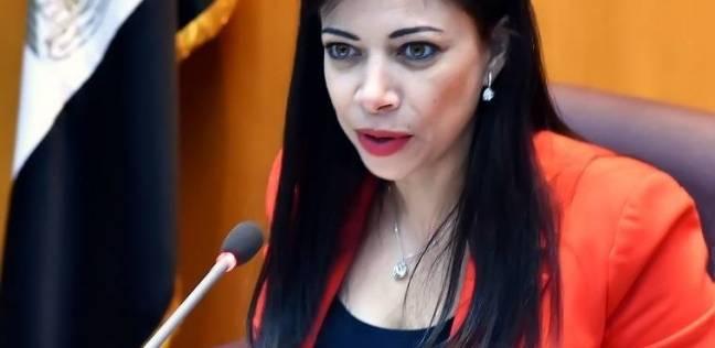 صورة وزيرة الإستثمار توجه رسالة هامة قبل التعديل الوزاري