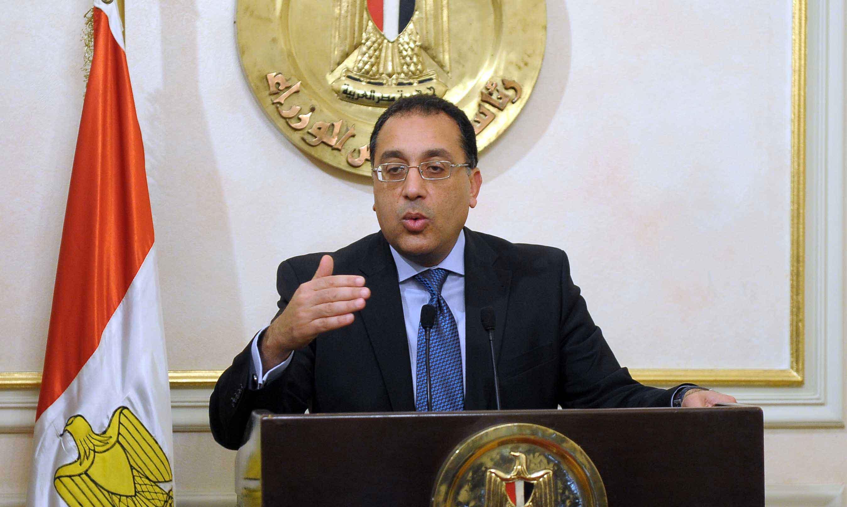 صورة وزير الإسكان: بدء طرح أراضي العاصمة الإدارية الجديدة للبيع 12 فبراير الجاري