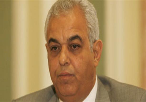 صورة الحكم بسجن وزير الري الأسبق 7 سنوات لإهداره أكثر من 37 مليار جنيه
