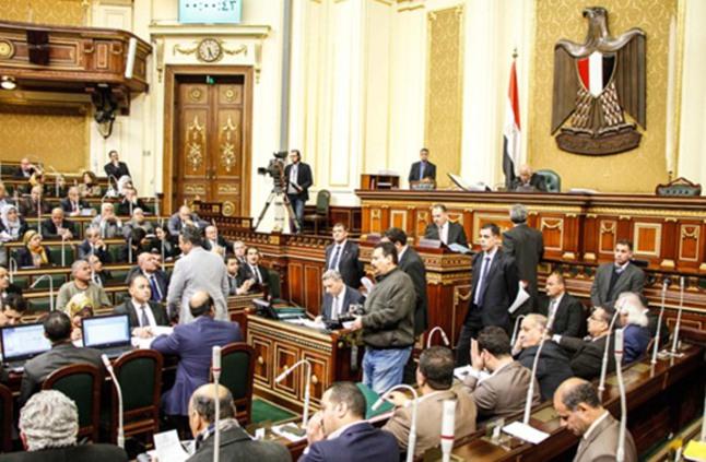 صورة مجلس النواب يوافق على قرارين للرئيس بشأن الطيران المدني