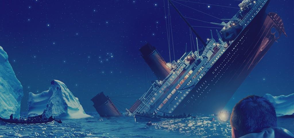 صورة 25 معلومة مُذهلة عن «تيتانيك»: نجا كبير الطهاة من التجمد بعد تناوله كمية كبيرة من الكحول