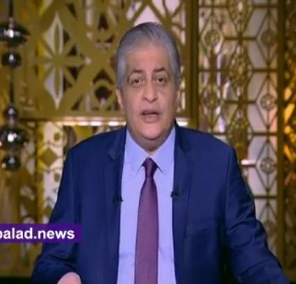 صورة بالفيديو.. «أسامة كمال» يوجه رسالة شديدة اللهجة لمجلس النواب