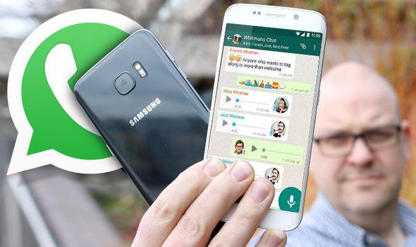WhatsApp No Longer Work Smartphone Phone Not Work Android iPhone Android Smartphone UK Qualcomm SnapDragon Android Phone UK Sams 689970