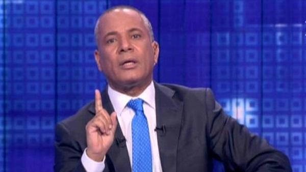صورة بدء محاكمة «أحمد موسى» في واقعة المكالمات المسربة