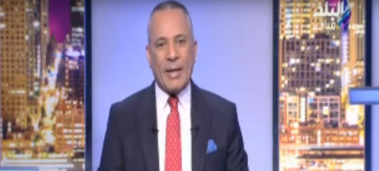 صورة بالفيديو.. أحمد موسى: نقابة الصحفيين كانت مختطفة وعادت