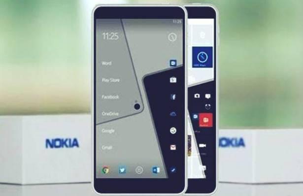 صورة نسخة جديدة من نوكيا «3310» بـ 3000 دولار وهذه أهم مواصفاته