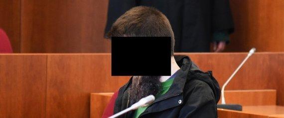 صورة بعد اعتناقه للإسلام.. ألماني يسلم نفسه للشرطة ويعترف «حباً في الله» بجرائم ارتكبها قبل سنوات