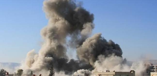 3 مجندين وإصابة 6 بعد تفجير مدرعة في وسط سيناء