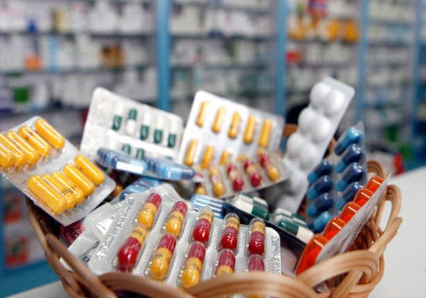 صورة نقيب الصيادلة: نسبة الأدوية المغشوشة لا تتجاوز 5%