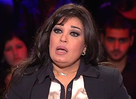 صورة بالفيديو.. «فيفى عبده»: جوزي طلقني بسبب عبد الحليم حافظ