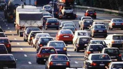 صورة تعرف على طريقة تنفيذ العقوبات في قانون المرور الجديد