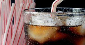المشروبات الغازية تدمر الجسم