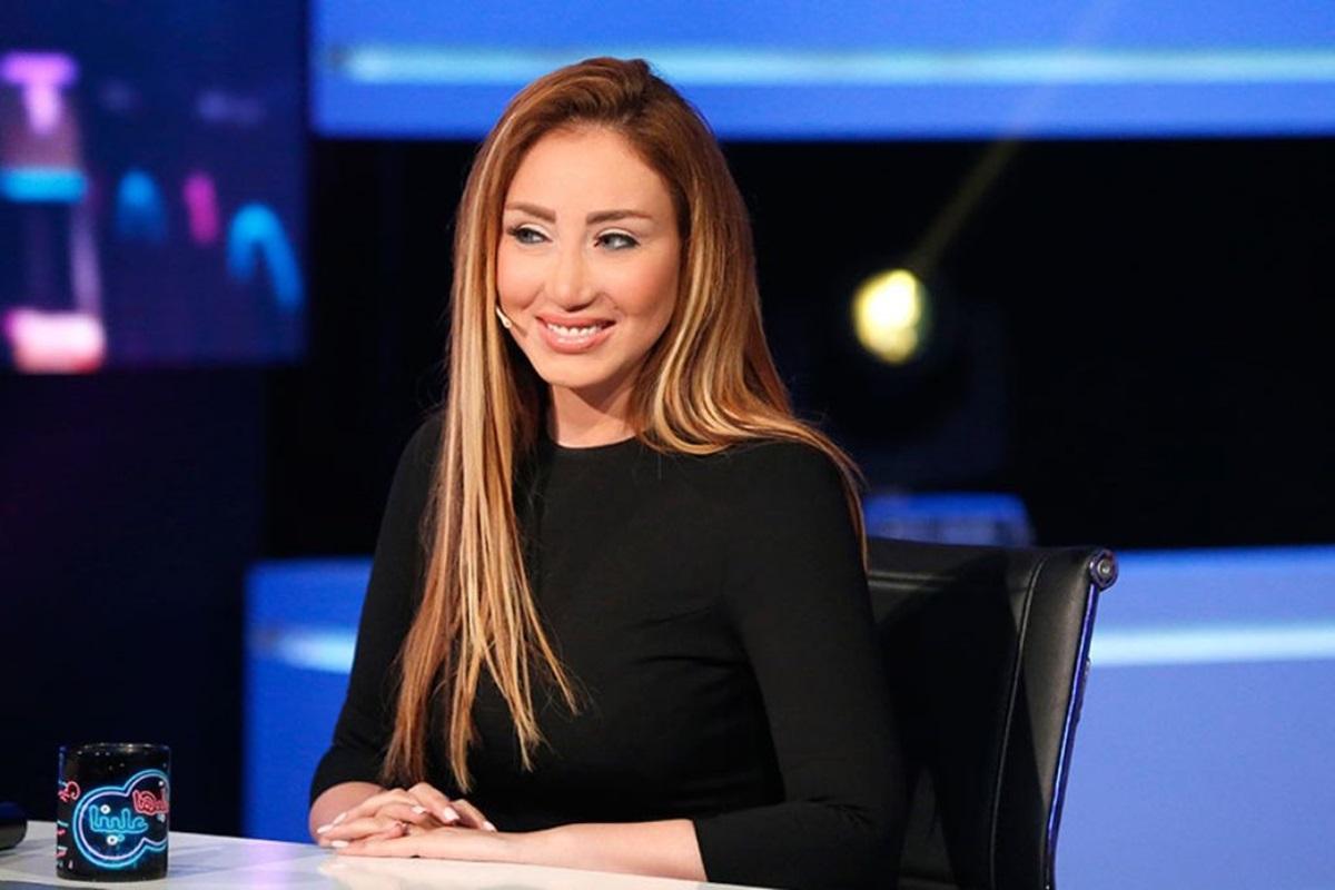 .. ريهام سعيد تعترف بأول حب في حياتها على الهواء