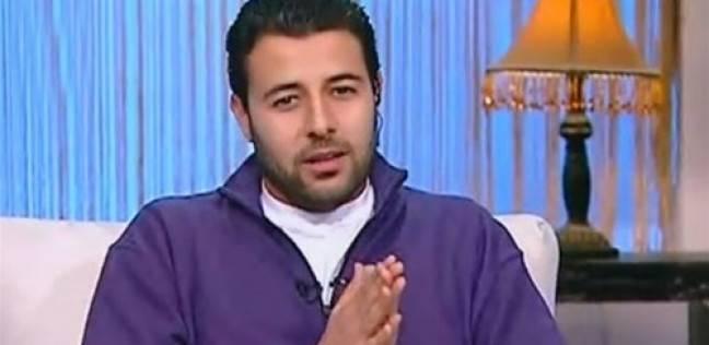 صورة بالفيديو .. شريف شحاتة : «الاعتداء على السيدات كان أمر طبيعي أيام النبي»