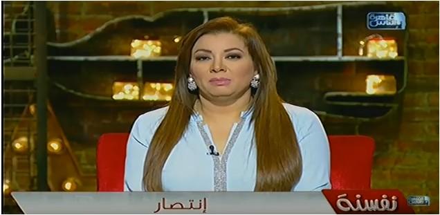 صورة بالفيديو.. «انتصار»: ليه الست بتتغير لما تطلق«مش ده اللي كنتي هتموتي روحك عليه»