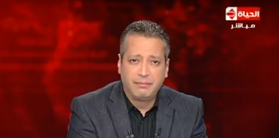 صورة بالفيديو.. تامر أمين : «السعودية أعادت حصة مصر من تأشيرات الحج»