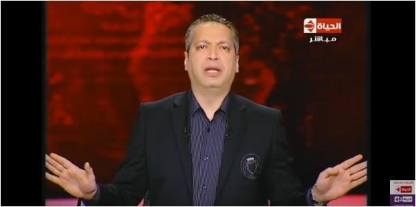 صورة بالفيديو.. «تامر أمين» لـ«ياسر برهامي» رداً علي فتوي عيدالأم: «حرمت عليك عيشتك»