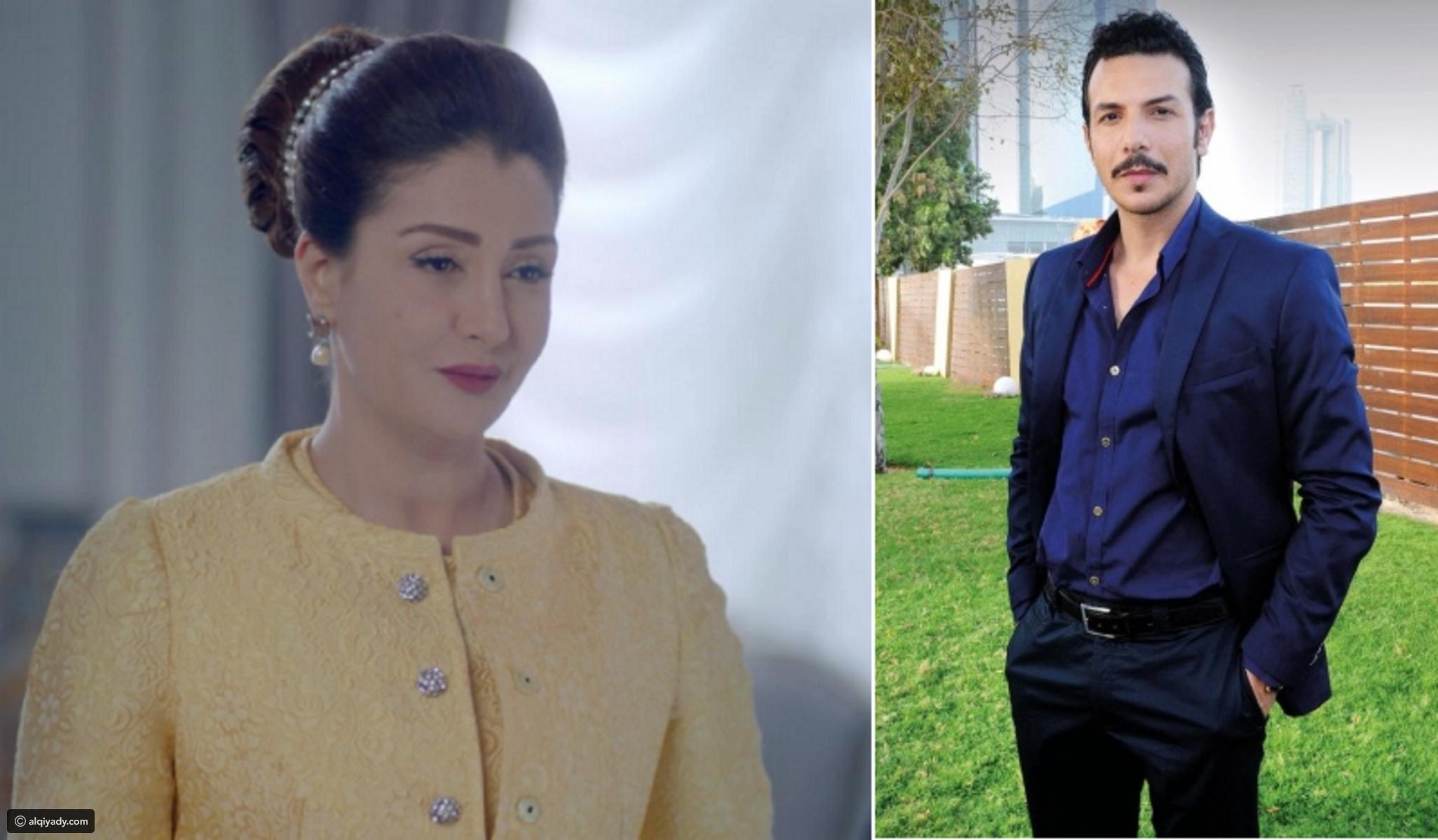 صورة باسل خياط: تجربتي مع غادة عبدالرازق في مسلسل «السيدة الأولى» فاشلة