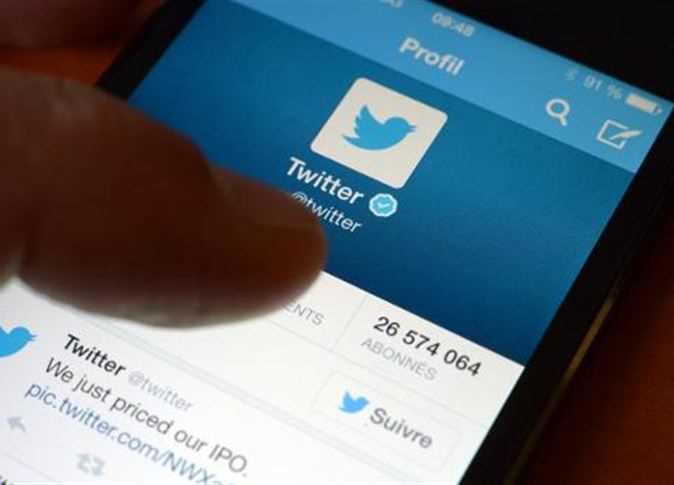 صورة «تويتر»: مليار تغريدة من المستخدمين المصريين في العام الماضي